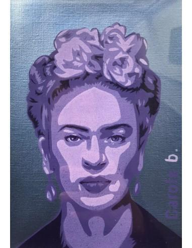 Carole b. - Frida n° 88