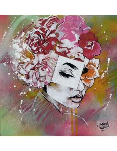 Andrew Wallas - Rising Flower