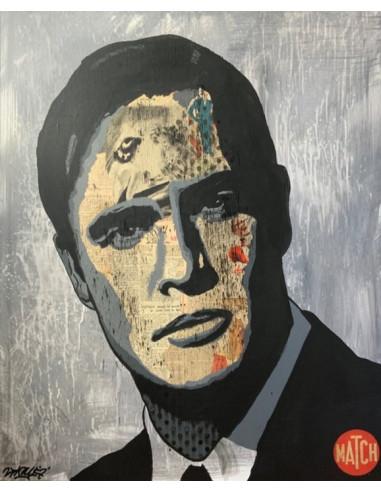 OneAck - Marlon Brando