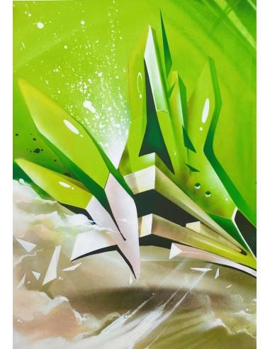 Valer - Gravitation vert